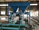 Gravel Bag Filling Machine , Sand Packing Machine Low Power Consumption